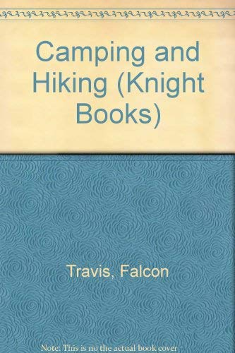 9780340041437: Camping and Hiking (Knight Books)