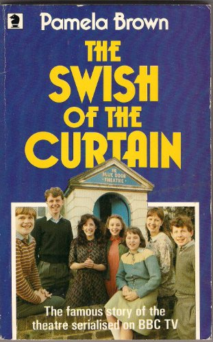 The Swish of the Curtain (Knight Books): Brown, Pamela