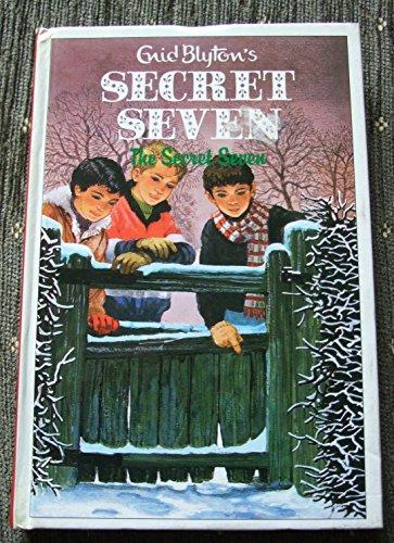 9780340041567: The Secret Seven