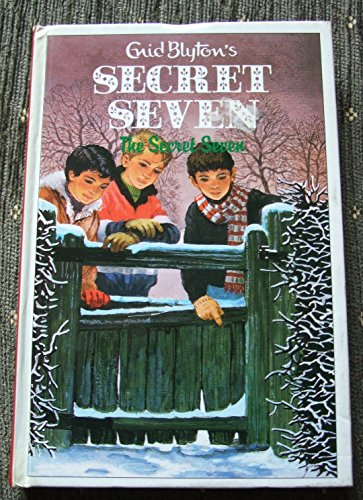 9780340041567: The Secret Seven (Knight Books)