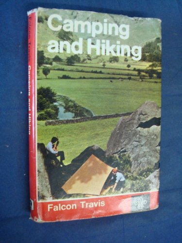 9780340041611: Camping and Hiking