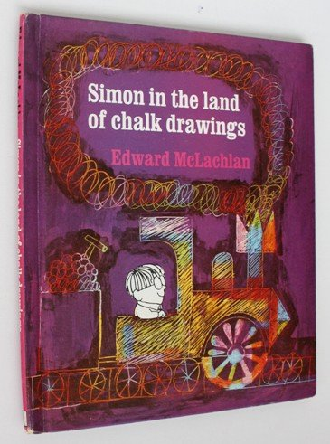 9780340041956: Simon in the Land of Chalk Drawings