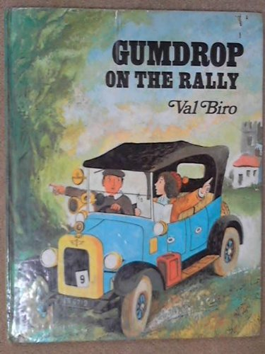 9780340042045: Gumdrop on the Rally