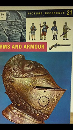 9780340042250: Arms and Armour (Picture Reference)