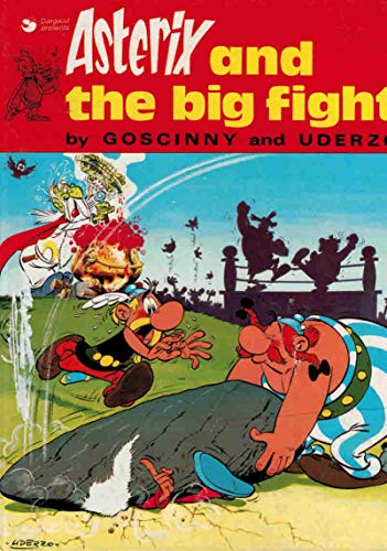 9780340042380: Asterix and the Big Fight