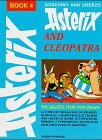 9780340042397: Asterix and Cleopatra (Book 4)