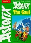 9780340042403: Asterix The Gaul BK 1 (Classic Asterix Hardbacks)