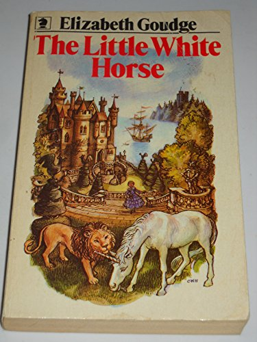 The Little White Horse (Knight Books)