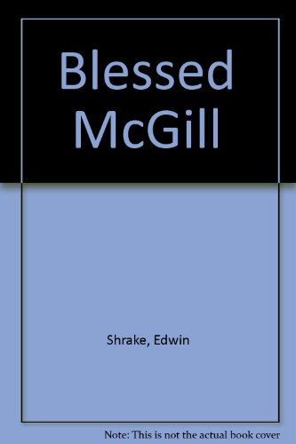 9780340042939: Blessed McGill