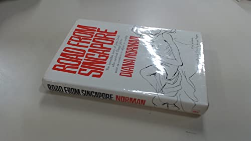 9780340043035: Road from Singapore