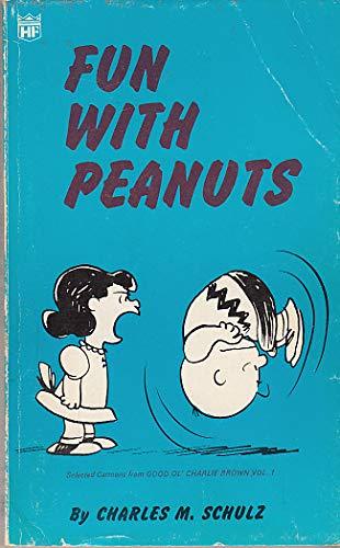9780340043059: Fun with Peanuts (Coronet Books)