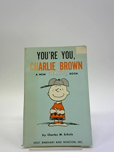 You're My Hero, Charlie Brown (Coronet Books) (0340043180) by Schulz, Charles M.