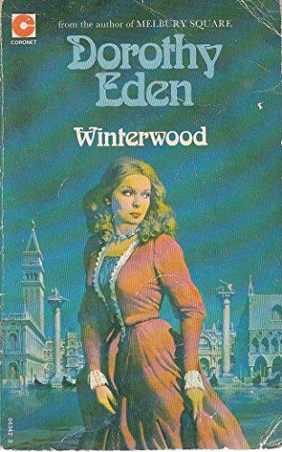 9780340043424: Winterwood