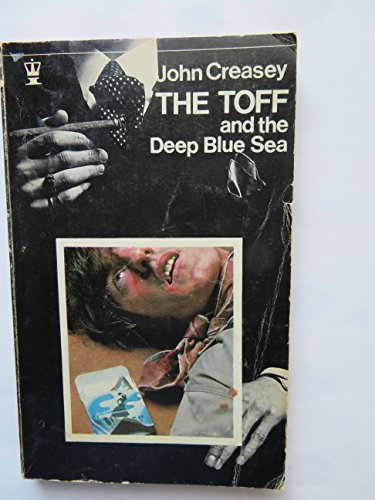 9780340043523: The Toff and the Deep Blue Sea