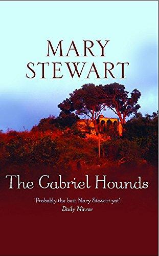 9780340043530: The Gabriel Hounds