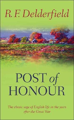 9780340043615: Horseman Riding by Book 2: Post of Honour (Bk. 2)