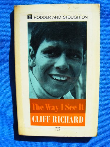 The Way I See It: Cliff Richard
