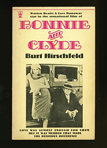 9780340044537: Bonnie and Clyde
