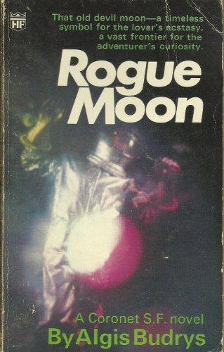 9780340044551: ROGUE MOON (CORONET BOOKS)