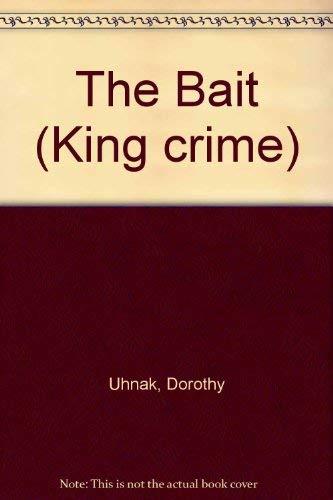 9780340044582: The bait