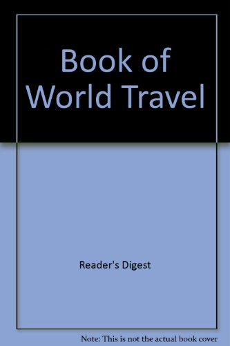 9780340044735: Book of World Travel