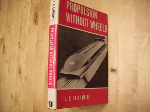 Propulsion without Wheels: E.R. Laithwaite