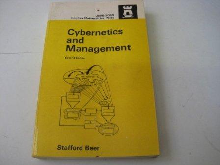 9780340052198: Cybernetics and Management