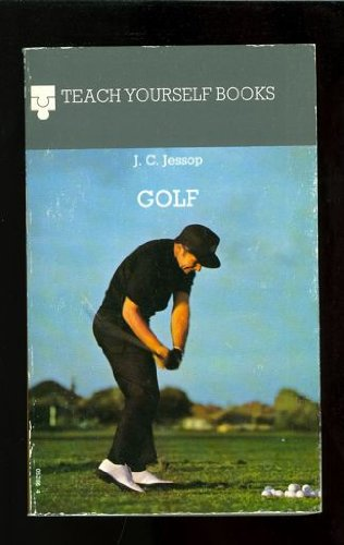 9780340052860: Golf (Teach Yourself)