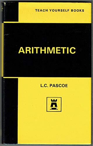 9780340055120: Arithmetic