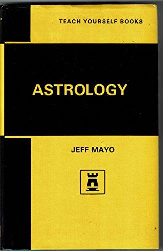 9780340055137: Astrology (Teach Yourself)