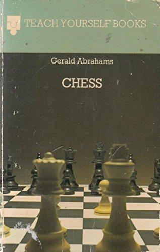 9780340055441: Chess