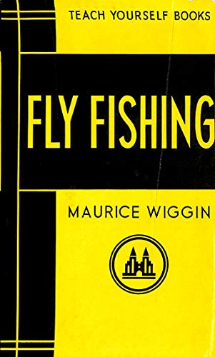 9780340055878: Fly Fishing