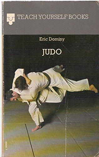 Judo : Teach Yourself Books: Dominy, Eric