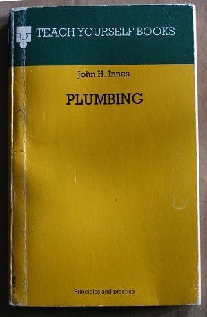 Teach yourself plumbing by innes j h teach yourself books london teach yourself plumbing innes j h solutioingenieria Image collections