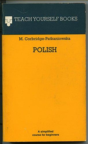9780340058114: Polish (Teach Yourself)