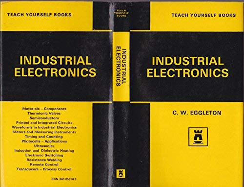9780340059166: Industrial Electronics (Teach Yourself)