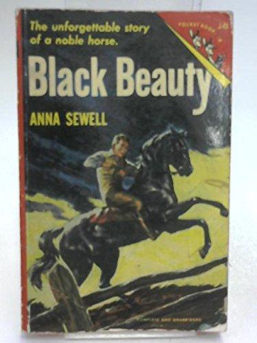 9780340061534: Black Beauty