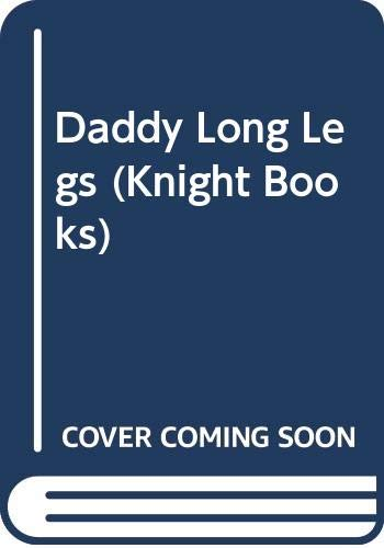 9780340063354: Daddy-long-legs (Pilot Books)