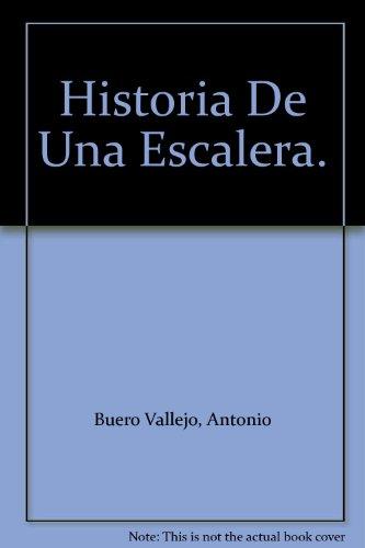 9780340069271: Historia De Una Escalera.