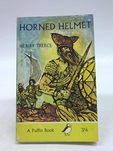 9780340069394: horned helmet