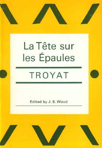 9780340070307: Tete Sur Les Epaules (Textes Francais Classics Et Modern)