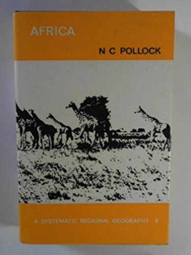 Africa (Systematic Regional Geography): Pollock, N.C.