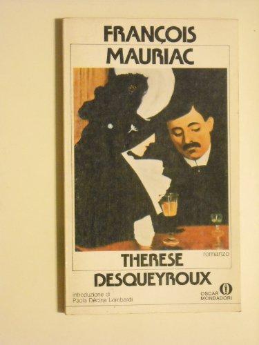 9780340080412: Therese Desqueyroux (Textes Francais Classics et Modern)