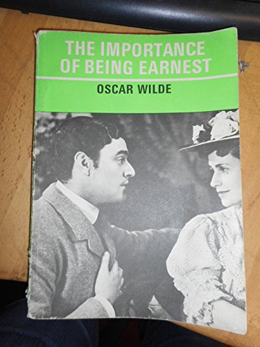 9780340083444: Importance of Being Earnest (London English Literature)