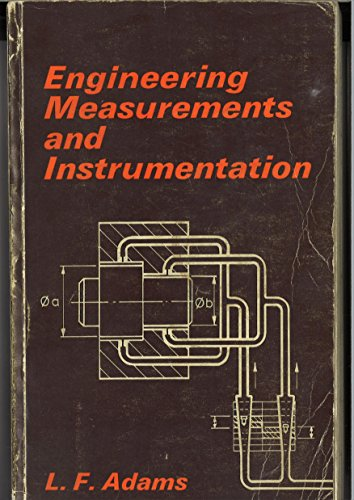 9780340083543: Engineering Measurements and Instrumentation (The Higher technician series)