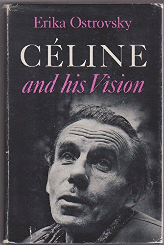 9780340089309: Celine and His Vision