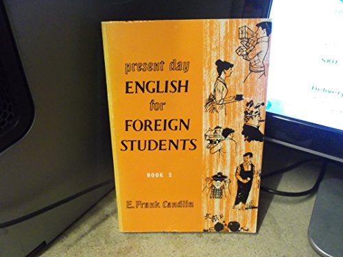 9780340090169: Present Day English for Foreign Students: Bk. 2