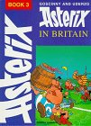 9780340103883: Asterix in Britain
