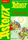 9780340103920: Asterix the Legionary (Classic Asterix Hardbacks)
