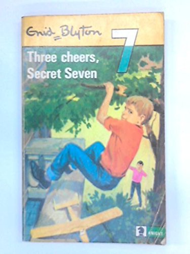 Three Cheers Secret Seven